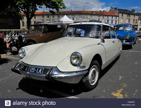 Citroen Ds19 by Citroen Ds19 Stock Photos Citroen Ds19 Stock Images Alamy
