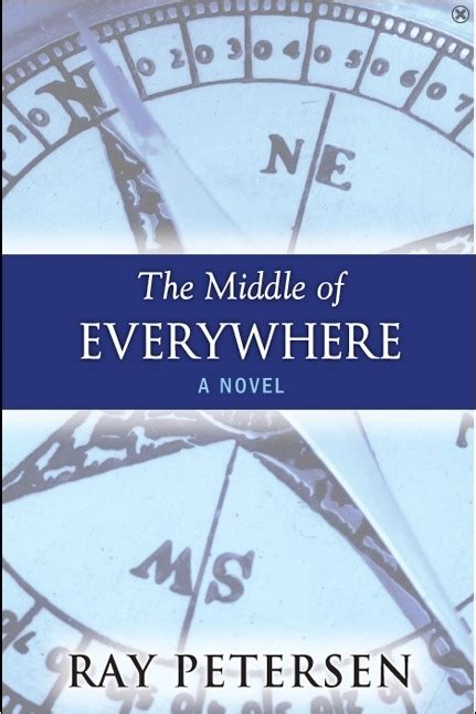 gastronomad the of living everywhere and everything books book review the middle of everywhere by petersen