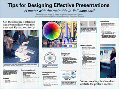 How To Organise An Academic Conference Academic Conference Presentation Template