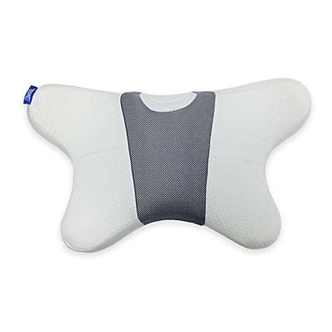 bed pillows bed bath and beyond contour stomach sleeper bed pillow bed bath beyond