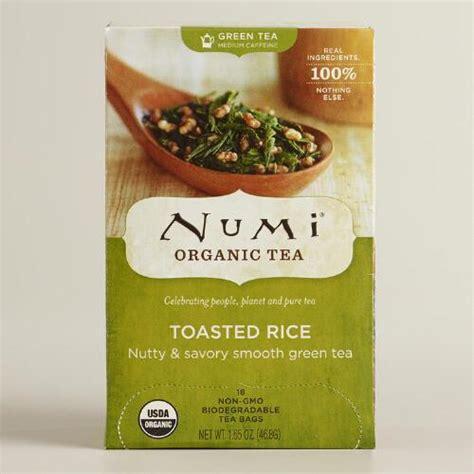 Numi Detox Tea by Teas Of All Flavors Shopswell