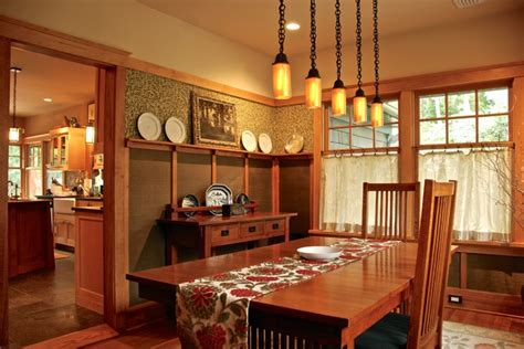 house craftsman dining room  york