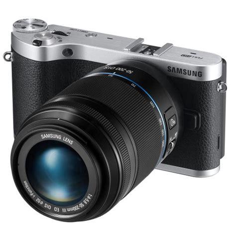Kamera Samsung Zoom Lens samsung nx 50 200mm f 4 0 5 6 ois zoom lens black buy in uae electronics