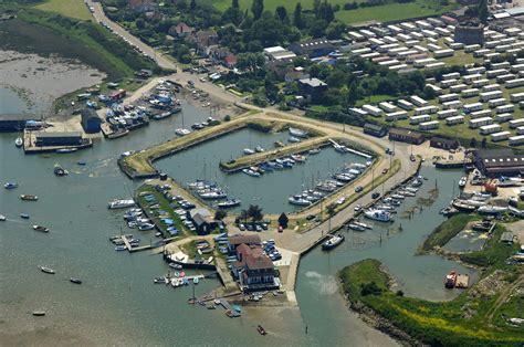 yacht basin walton yacht basin in walton on the naze gb united