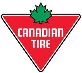 Car Tires Canadian Tire File Canadian Tire Logo Svg