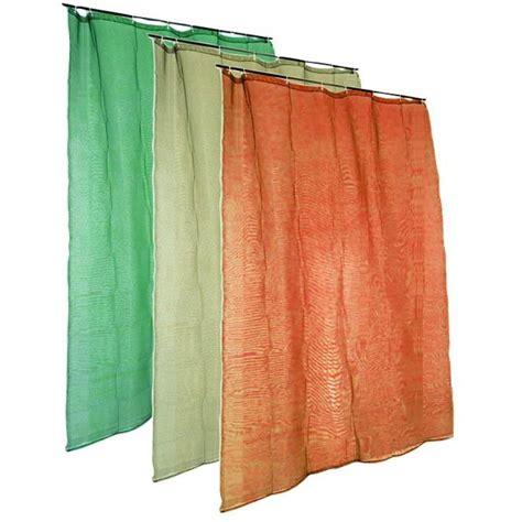 zanzariere a tenda zanzariere a tenda blinky per finestre verde mt 1 5x1 7
