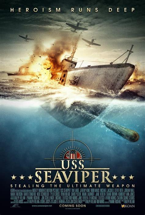 Uss Seaviper 2012 Full Movie Uss Seaviper 2012 Filmaffinity