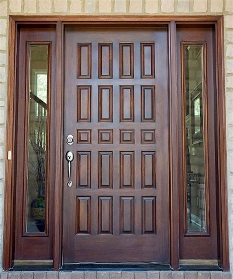 house front doors designs impressive designer front doors 17 best ideas about front door design on pinterest