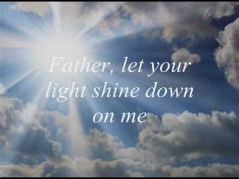 let your light shine bethany dillon lyrics