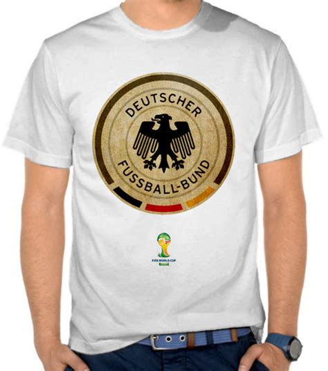 Kaos Tsiyaby Travel In Dunya jual kaos piala dunia 2014 logo tim jerman world cup