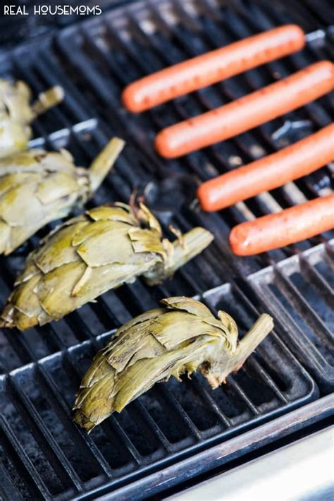 can dogs eat artichokes grilled artichokes with honey sriracha dipping sauce easy side
