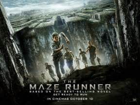 exclusive the maze runner home entertainment featurettes