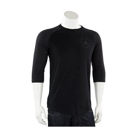 Raglan Shirt 4 20 3 4 sleeve raglan shirt 49 99 sneakerhead