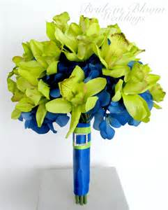 Blue And Green Flower Arrangements - alfa img showing gt blue and green flower bouquets