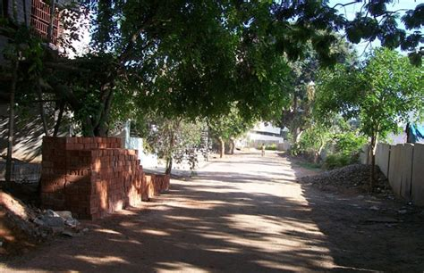aecs layout villa sale residential land plot for sale at aecs layout bangalore