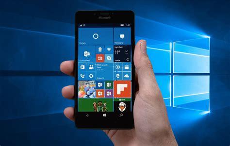aggiornamento windows mobile creators update avviata davvero la distribuzione per i