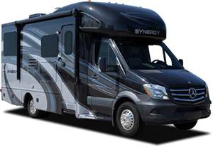 new rv models of 2016