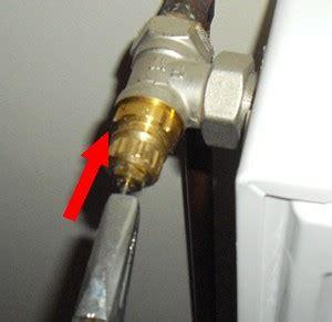 robinet radiateur danfoss demonter et debloquer les t 234 tes de robinet radiateur le