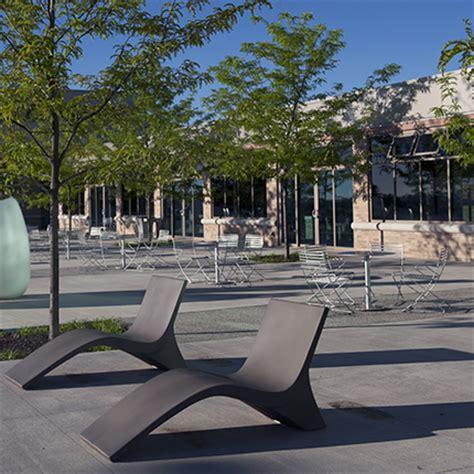 Landscape Forms Parc Centre Parc Centre Table