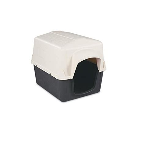 dog palace dog house with floor heater asl solutions deluxe insulated dog palace with floor