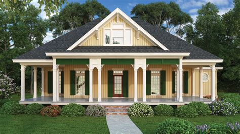 cottage house plans and cottage designs at