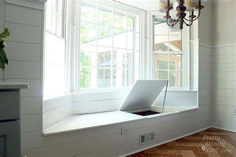 buy window seat building a window seat with storage in a bay window
