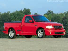 ford f150 svt lightning high resolution image 3 of 4