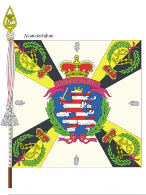 Tafel 73 Gro 223 Herzogtum Hessen Darmstadt Brigade Gro 223