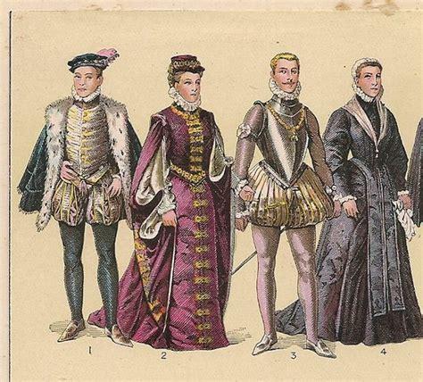 vestir en la edad media arque historia la actualidad vestimentas de la edad media belleza edad media