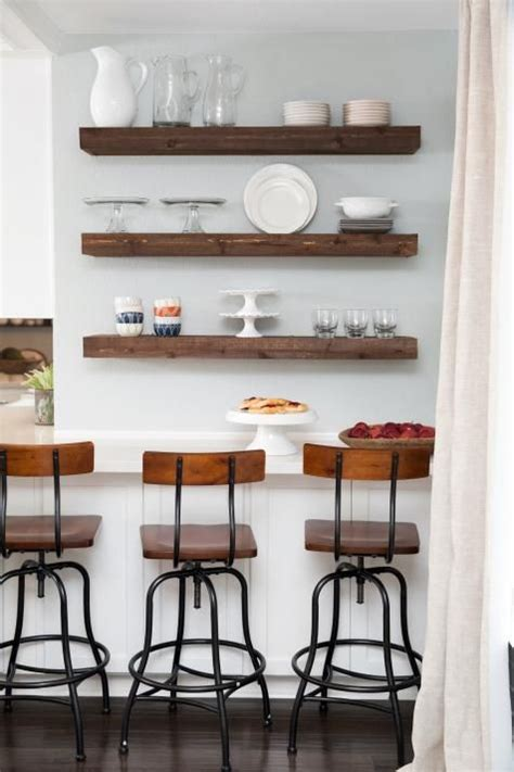 kitchen shelves vs cabinets a fixer upper dilemma classic and traditional vs new and