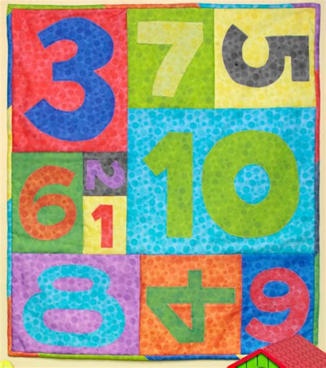 quilt pattern numbers craftdrawer crafts free pattern counting quilt or numbers