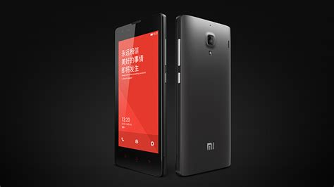xiaomi hongmi themes limited edition xiaomi quot red rice quot hongmi to arrive with
