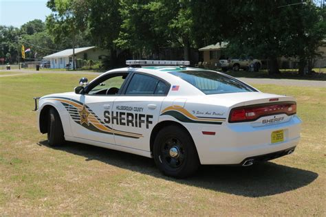 Dodge County Sheriff S Office by Hillsborough County Sheriff Office 2012 Dodge Charger 5