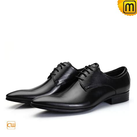 oxford shoes mens black leather oxford shoes cw762012