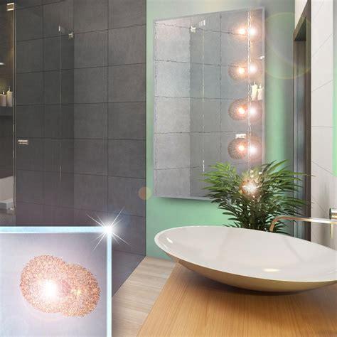 Led Beleuchtung Wand by Badezimmer Beleuchtung Spiegel Home Design Magazine