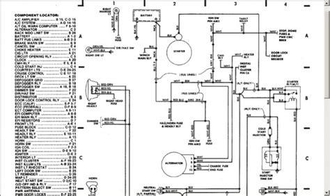 1986 toyota wiring diagram wiring diagram for 1986 toyota 22r readingrat net