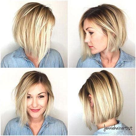 Bob Hairstyles 2017 by Bob Haircuts 2017 15 And Cuts Hairstyles