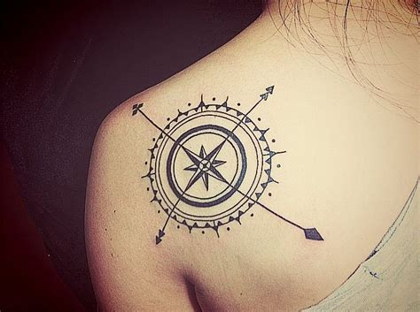 compass tattoo location 1000 images about compass on pinterest mariners compass