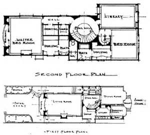 paul revere house floor plan luxury house plans of the 1950s popular house plans and
