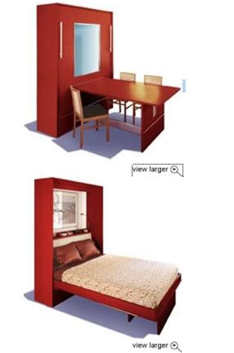 Murphy Bed Desk Winnipeg Talk About Space Saving Bed And Wall Mounted Table Great