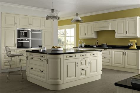 ivory white kitchen cabinets kas