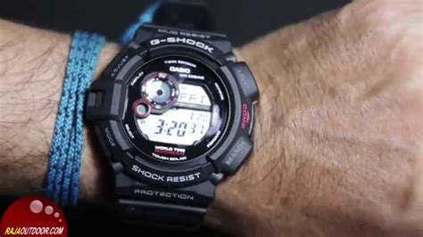 Casio G Shock Gw 9300 casio g shock mudman g 9300 1