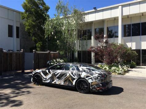 Tesla Luxury Sedan Lucid Air Electric Luxury Sedan A Tesla Model S Owner S Take