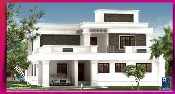 Contemporary House Plan modern house plans in kannur keralareal estate kerala free classifieds