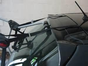 Bike Rack For Hatchback With Spoiler by Bike Rack For A Hatchback W A Spoiler Bike Forums