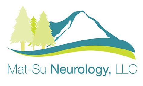 Mat Su Credit Union by Mat Su Neurology Logo