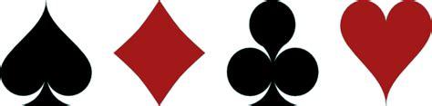 playing card symbols clip art at clker com vector clip