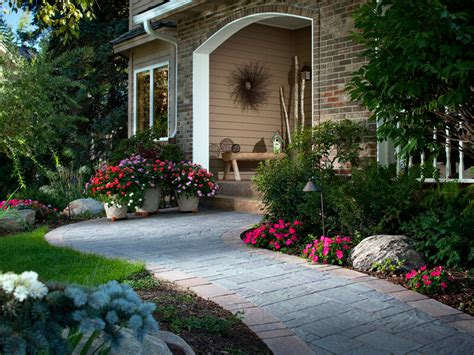 Houzz Homes Floor Plans by 31 Amazing Front Yard Landscaping Designs And Ideas