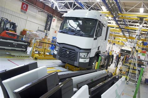 renault france renault trucks corporate press releases the new