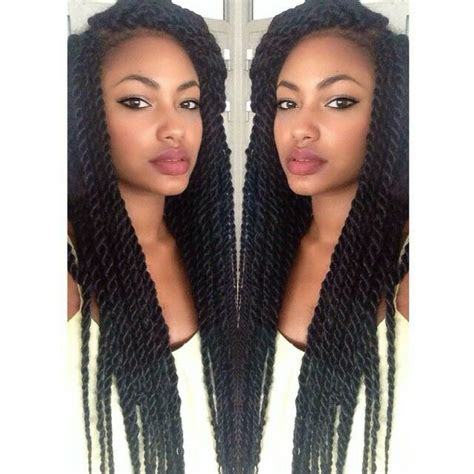 face shapes and afro twist styles that fit 178 best images about senegalese twist on pinterest